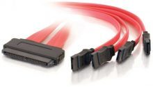 What Is a Serial ATA(SATA) Cable and Drive