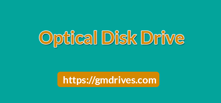 Do You Need an Optical Disk Drive?