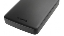 Toshiba HDTB330XK3CB Canvio Basics 3TB Review