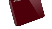Toshiba Canvio advance 2TB Hard Drive Review