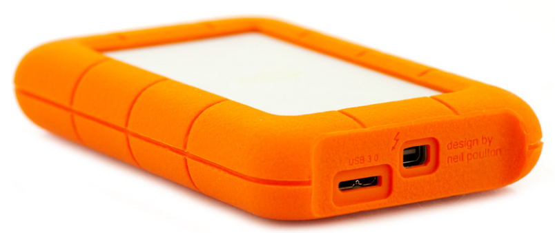 Lacie Rugged Mini Portable Hard Drive Review 1tb 2tb 4tb