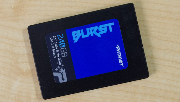 Patriot Memory Burst SSD Review (120GB+240GB)