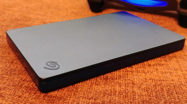 Seagate 2TB/4TB Game Drive Review (Xbox One + PS4)