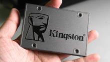 Kingston A400 SSD Review ( 120GB + 240GB )