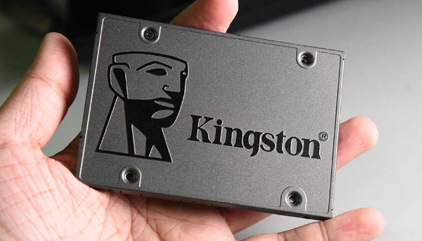Kingston A400 SSD Review ( 120GB + 240GB )