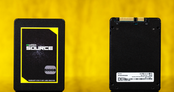 Mushkin Source 1TB Internal SSD Review
