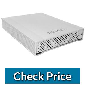 Oyen Digital MiniPro 3.1 USB-C Portable SSD Review