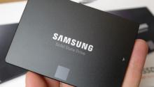 Samsung 850 EVO Review (250GB+500GB+1TB)