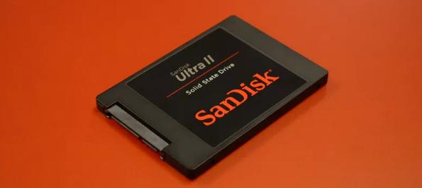 SanDisk Ultra II SSD Review