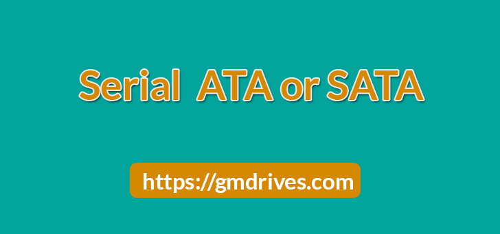 what is sata