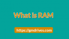 What Is Random Access Memory (RAM)?