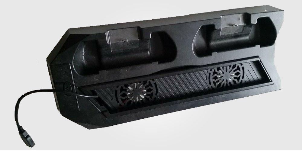 Amir PS4 Cooler
