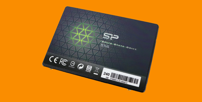 Silicon Power 256GB SSD 3D NAND Review