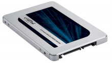 Crucial MX500 500GB 3D SSD Review