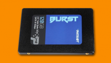 Patriot Memory Burst SSD Review (120GB+240GB)
