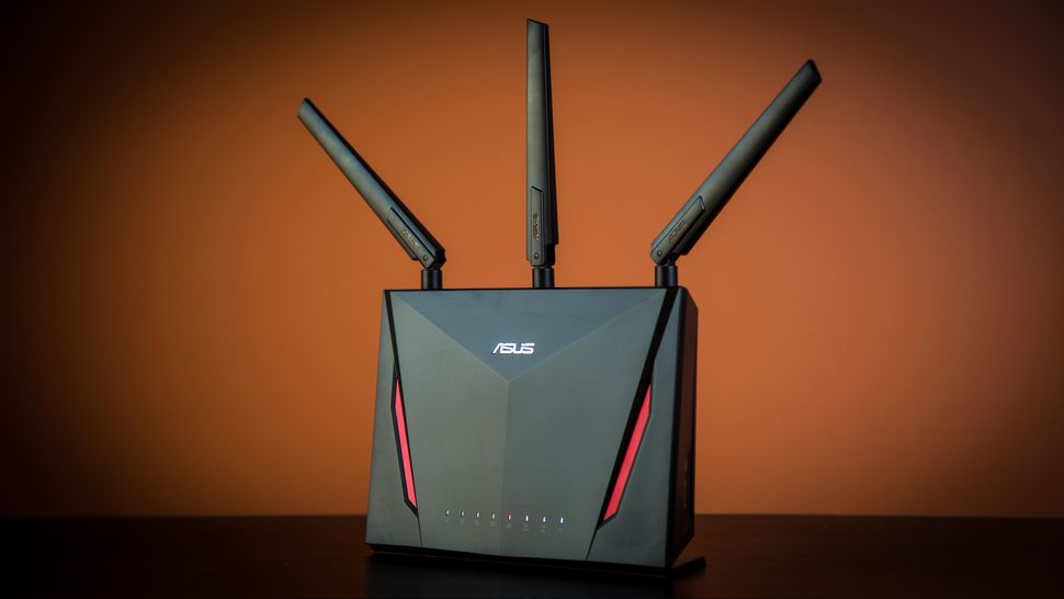 ASUS AC2900 WiFi Dual-band Gigabit Wireless Router Review