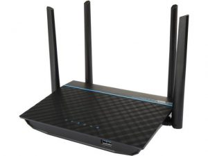 ASUS RT-ACRH13 AC1300 Router Review
