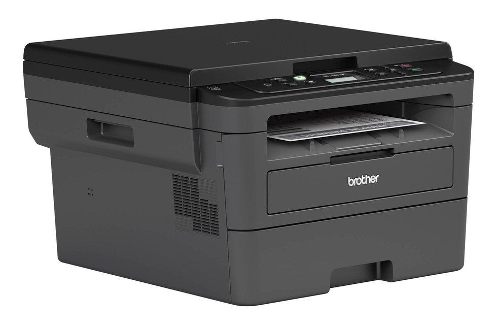 Brother Laser Printer ( HL-L2390DW) Review
