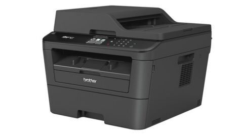 Brother MFC-L2740DW Multi Function Laser Printer Review