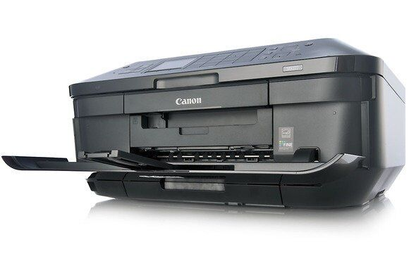 Canon Pixma MX922 Multifunction Inkjet Printer Review