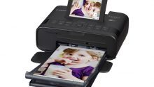 Canon SELPHY CP 1300 printer review