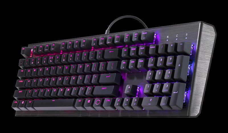 Cooler Master CK550 Review