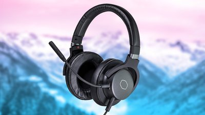 Cooler Master MH752 7.1 Gaming Headset Review