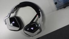 Corsair VOID PRO RGB Wireless Gaming Headset Review