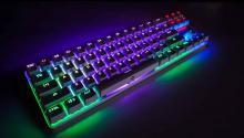 Drevo Calibur X RGB Review
