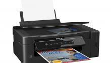 Epson ET2650 Review