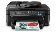 Epson Workforce WF-2750 Printer Review