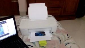 HP Deskjet 1112 Printer Review