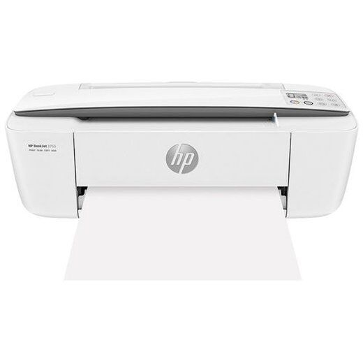 HP Deskjet 3755 COMPACT Review