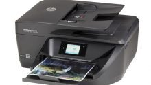 HP OfficeJet Pro 6968 Review
