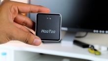 HooToo TripMate Elite 5-in-1 Portable Traveling Router Review