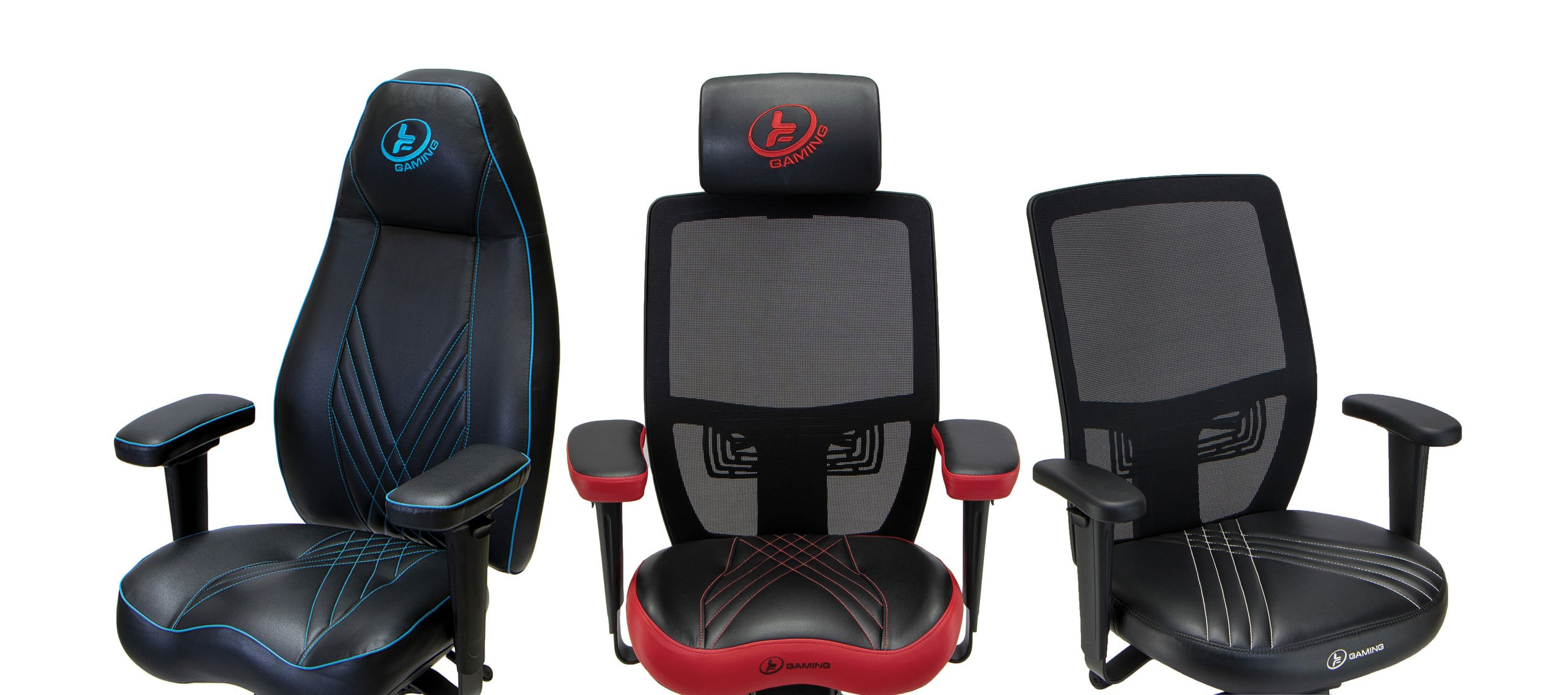 LF Gaming Stealth Gaming Chair Review