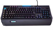 Logitech G910 Orion Spectrum Review