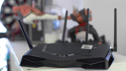 NETGEAR XR500 Nighthawk Pro Gaming Router Review