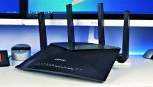 Netgear R9000 – Nighthawk X10 AD7200 Router Review