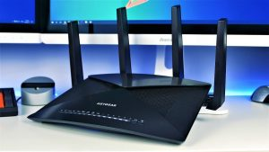 Netgear R9000 – Nighthawk X10 AD7200 Router Review