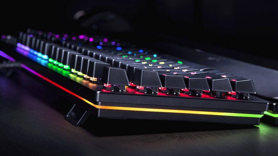 Razer Huntsman Elite Optical Gaming Keyboard Review