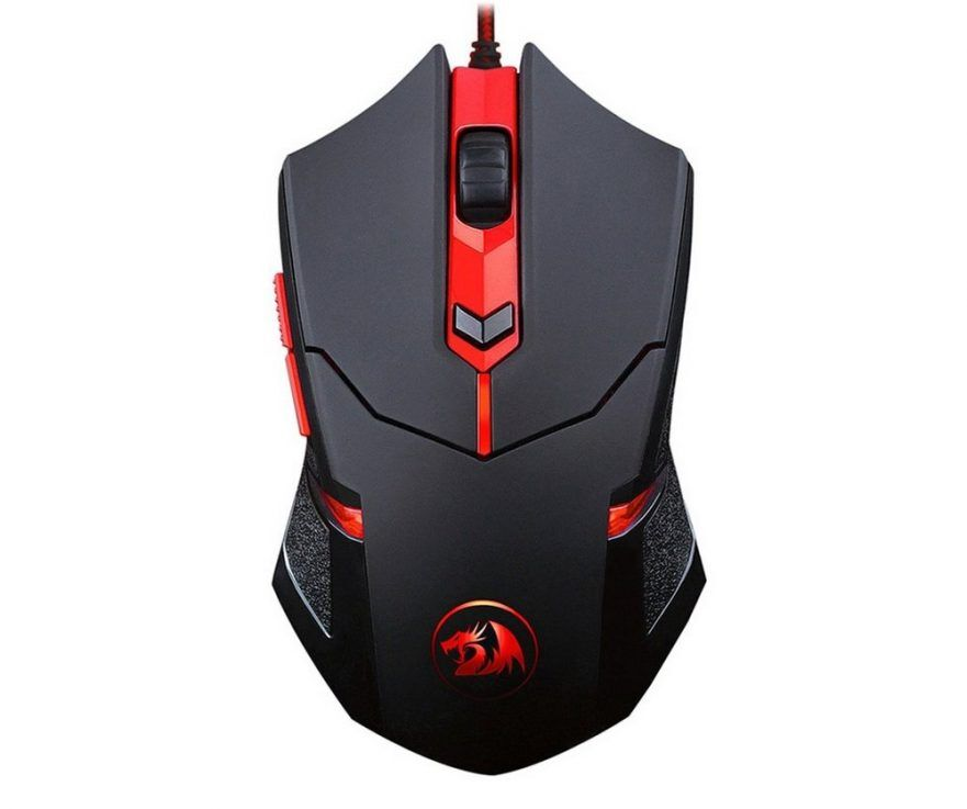 Redragon Centrophorus Review