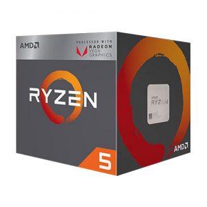Ryzen 5 2400g VS GTX 1050 Playing Fortnite & PUBG