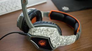 SADES SA-917 Gaming Headset Review