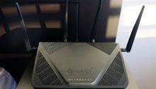 Synology RT2600ac Wireless Router Review