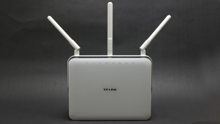 TP-Link AC1900 Smart Wireless Router Review
