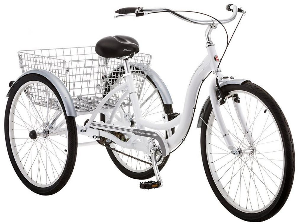 Best Adults Tricycles For Seniors