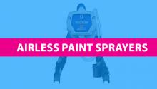 best budget airless paint sprayer