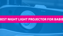 best night light projector for babies