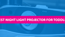 best night light projector for toddler